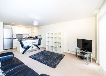 Thumbnail 1 bed flat for sale in Newsom, Hatfield Road, St.Albans