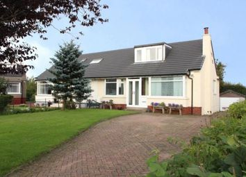 Thumbnail 3 bed bungalow for sale in Paidmyre Gardens, Newton Mearns, Glasgow, East Renfrewshire