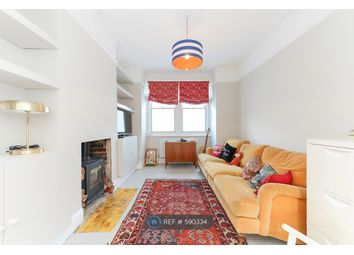 Thumbnail 4 bed terraced house to rent in Harlesden Gardens, London