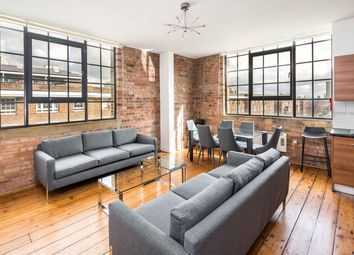Thumbnail 3 bed flat to rent in Barck Church Lane, Liverpool Street