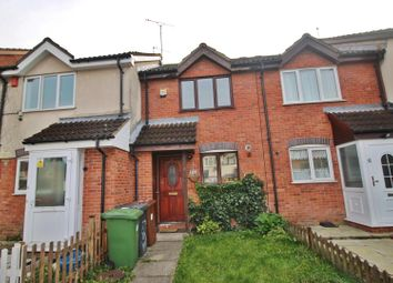 Thumbnail 2 bed terraced house to rent in Hay Close, Borehamwood