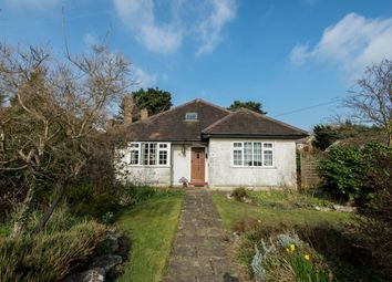 Thumbnail 3 bedroom detached bungalow for sale in St. Johns Road, Petts Wood, Orpington