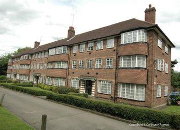 Thumbnail 2 bed flat for sale in Cresta Court, Hanger Lane, Hanger Hill Park Area, Ealing, London