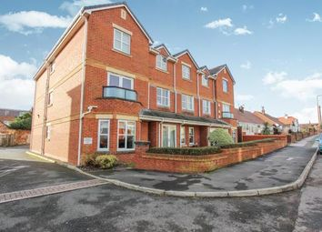 Thumbnail 2 bedroom flat for sale in St. Andrews Gate, St. Andrews Road North, Lytham St. Annes, Lancashire