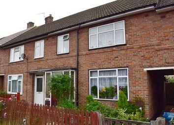 Thumbnail 3 bedroom terraced house for sale in Courtenay Avenue, Harrow Weald