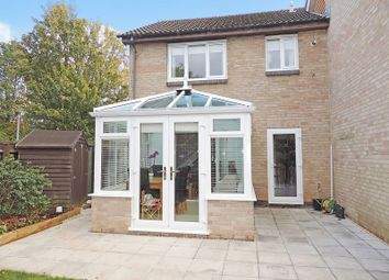 Thumbnail 1 bed terraced house for sale in Kennmoor Close, Warmley, Bristol