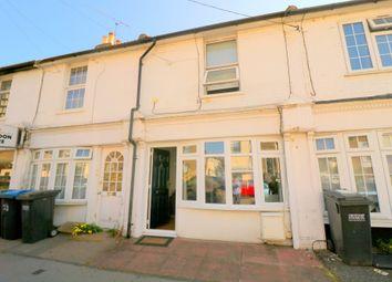 West Street, Croydon CR0. 2 bed terraced house