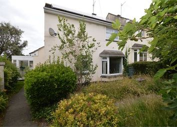 Thumbnail 3 bed semi-detached house for sale in Balmoral Close, Newton Abbot, Devon.