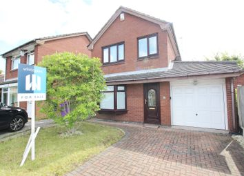 Thumbnail 3 bed detached house for sale in Trent Close, Liverpool, Merseyside