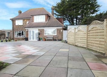 Thumbnail 5 bed detached house for sale in Botany Close, Rustington, West Sussex