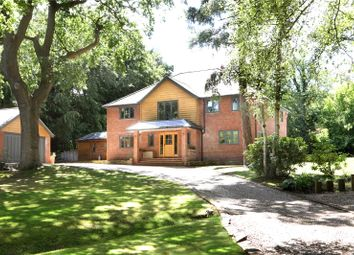 Stoke Common Road, Fulmer, Bucks SL3. 5 bed detached house for sale