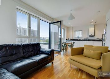 Thumbnail 2 bed flat for sale in Coopers Road, Bermondsey, London