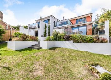 Thumbnail 4 bed detached house for sale in Wanderdown Way, Ovingdean, Brighton, East Sussex