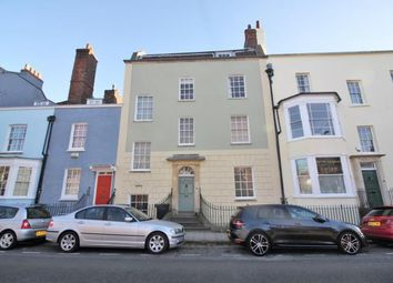 Thumbnail 3 bed maisonette for sale in Kingsdown Parade, Cotham, Bristol