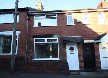 Thumbnail 2 bed terraced house to rent in Prime Street, Hanley, Stoke-On-Trent