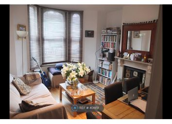 Thumbnail 1 bed terraced house to rent in Chobham Road, London