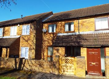 Thumbnail 2 bed terraced house for sale in Riley Drive, Banbury, Oxfordshire, Oxon