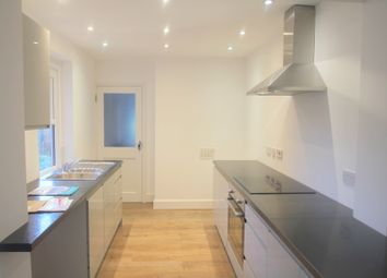 Thumbnail 2 bed semi-detached house to rent in Rosebery Avenue, Linden, Gloucester