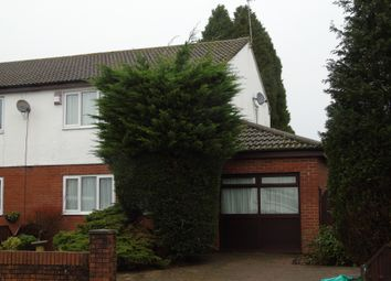 3 bed semi-detached house for sale in Murch Road, Dinas Powys CF64