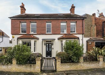 Thumbnail 4 bed property for sale in Burnaby Gardens, London