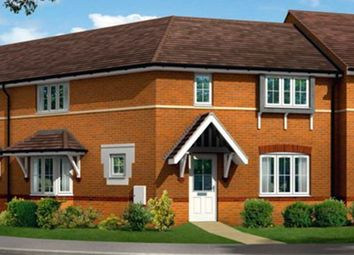 "Thumbnail 3 bed detached house for sale in ""Faringdon"" at Saxon Court, Bicton Heath, Shrewsbury"