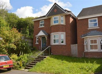 Thumbnail 3 bed detached house for sale in Glas Y Gors, Aberdare, Rhondda Cynon Taf