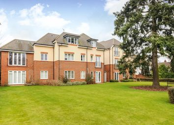 Thumbnail 2 bedroom flat to rent in Ivinghoe House, Church Road, Uxbridge, Middlesex