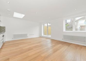 Thumbnail 3 bed flat for sale in Albany Road, London