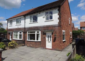 3 bed semi-detached house for sale in Oaktree Close, Offerton, Stockport SK2