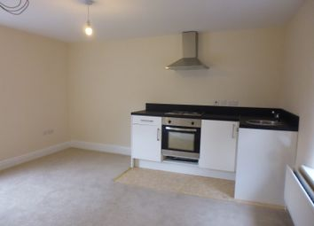 Thumbnail Studio to rent in Room 5 High Street, Madeley, Telford