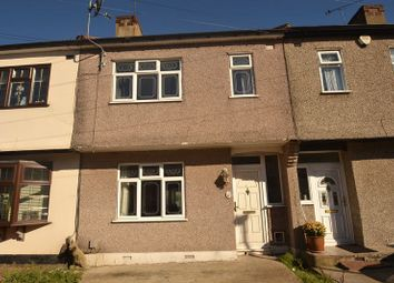 Thumbnail 3 bed terraced house for sale in Winifred Road, Dagenham
