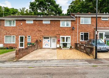 3 bed terraced house for sale in Southampton, Hampshire, . SO16