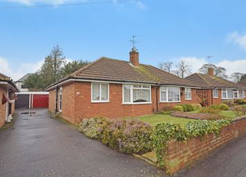 Thumbnail 2 bed semi-detached bungalow for sale in Tadworth Road, Kennington, Ashford