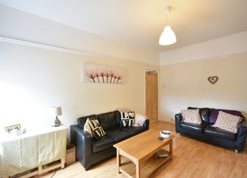 Thumbnail 3 bed flat to rent in Oakland Road, Jesmond, Newcastle Upon Tyne