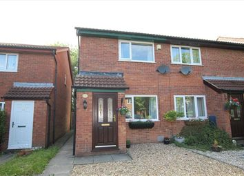 Thumbnail 2 bed property for sale in Haighton Court, Preston