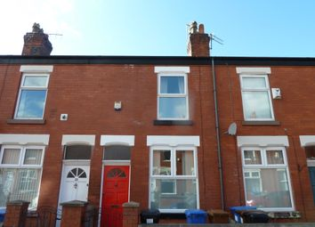 Thumbnail 2 bed terraced house to rent in Ladysmith Street, Stockport