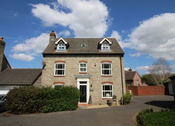 Thumbnail 5 bed detached house for sale in Marle Pits, Backwell, Bristol