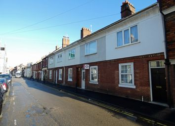 Thumbnail 3 bed property to rent in Pennyfarthing Street, Salisbury, Wiltshire