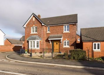 4 bed detached house for sale in Mount Pleasant, Llangunnor, Carmarthen SA31