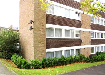 Thumbnail 2 bed flat for sale in Radford Court, Billericay
