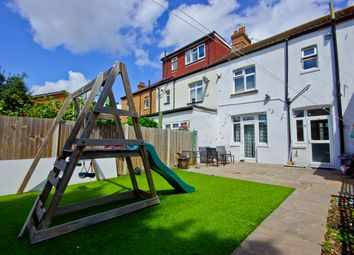 3 bed terraced house for sale in Framfield Road, Mitcham CR4