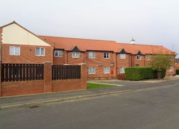 Thumbnail 2 bed flat to rent in Alverton Drive, Faverdale, Darlington