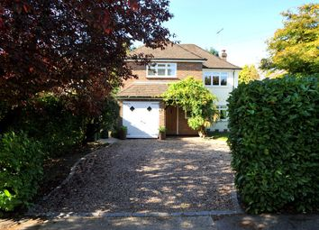 Thumbnail 4 bed detached house for sale in Twinoaks, Cobham