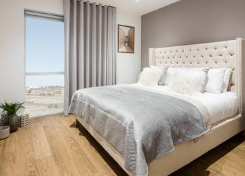 Timber Yard, Pershore Street, Birmingham B5. 2 bed flat for sale