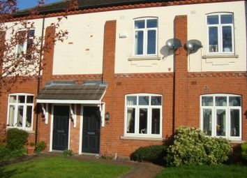 Thumbnail 2 bed town house to rent in Oatfield Close, Scartho