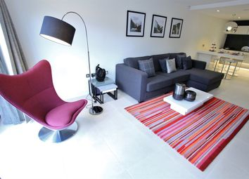 Thumbnail 2 bedroom flat for sale in Lower Church Street, Chepstow