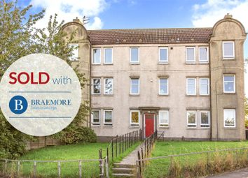2 bed flat for sale in Lochend Crescent, Restalrig, Edinburgh EH7