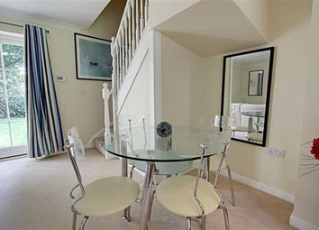 Thumbnail 1 bedroom terraced house for sale in Sunny Croft, Mansfield, Nottinghamshire