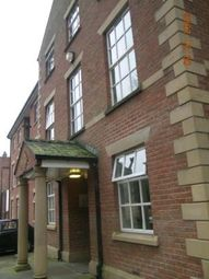 Thumbnail 1 bed flat to rent in Hollinshead Street, Chorley, Lancashire