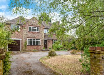Thumbnail 5 bed detached house for sale in Ramsbury Drive, Earley, Reading, Berkshire